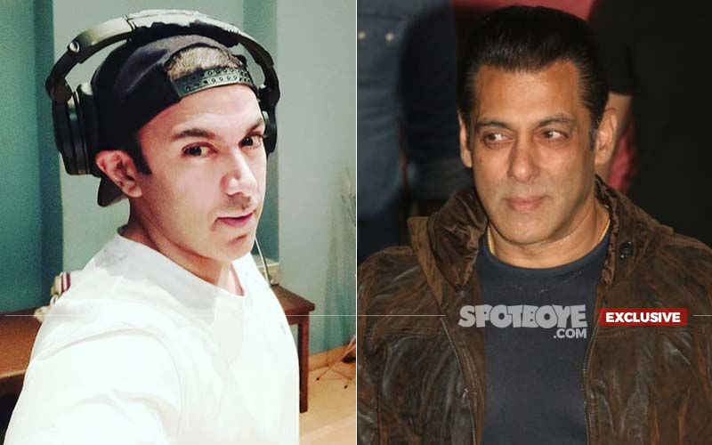 Radhe's Seeti Maar Singer Kamaal Khan Reveals The Name Of His Song That He Wants To Remake And It Has A Salman Khan Connection-EXCLUSIVE