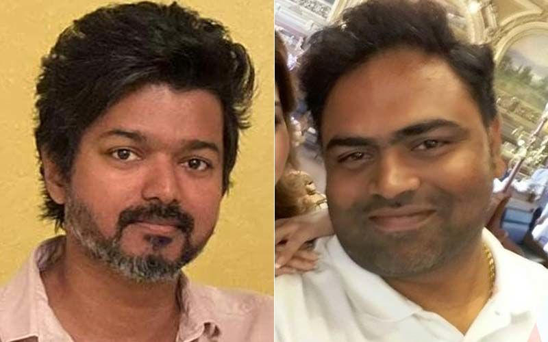 Thalapathy Vijay To Team Up With Maharshi Director Vamshi Paidipally For A Telugu-Tamil bilingual film?