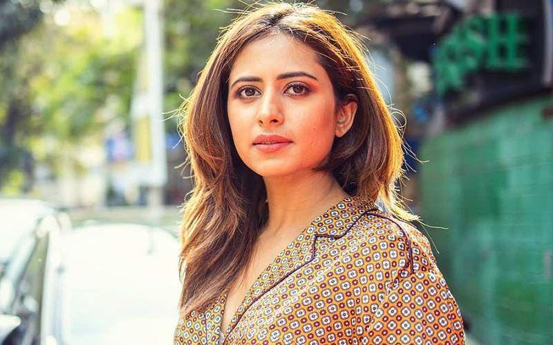 Ruttan: Sargun Mehta Looks Stunning In The Latest Reel Video On Gurman Bhullar's Latest Romantic Track