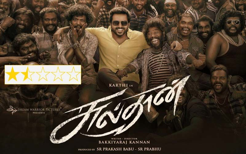 Sulthan Review: Karthi And Rashmika Mandanna's Film Is Successful At Being Imbecilic, Absurd And Crass