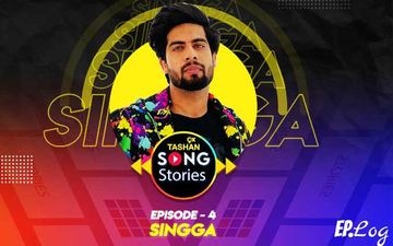 9X Tashan Song Stories: Episode 4 With Singga
