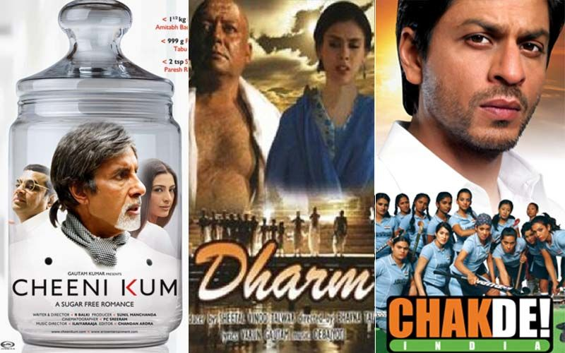 Cheeni Kum, Dharam And Chak De India: 3 Engaging Film That Will Chase You Lockdown Blues- PART 11
