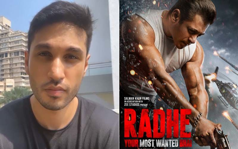 Radhe: Arjun Kanungo Reveals The Lesson He Learnt From Co-star Salman Khan During The Film-EXCLUSIVE