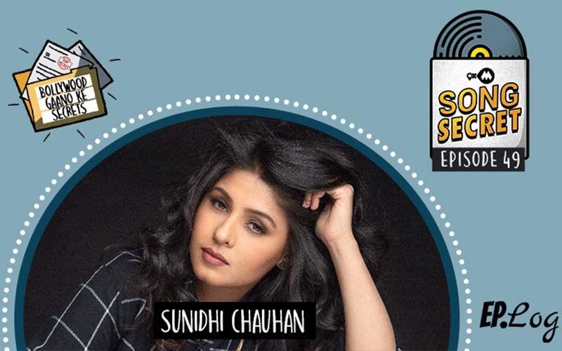 9XM Song Secret: Episode 49 With Sunidhi Chauhan