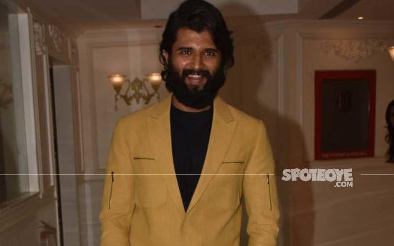 Happy Birthday Vijay Deverakonda: Here Are 7 Interesting Things You Didn't Know About The Arjun Reddy Star