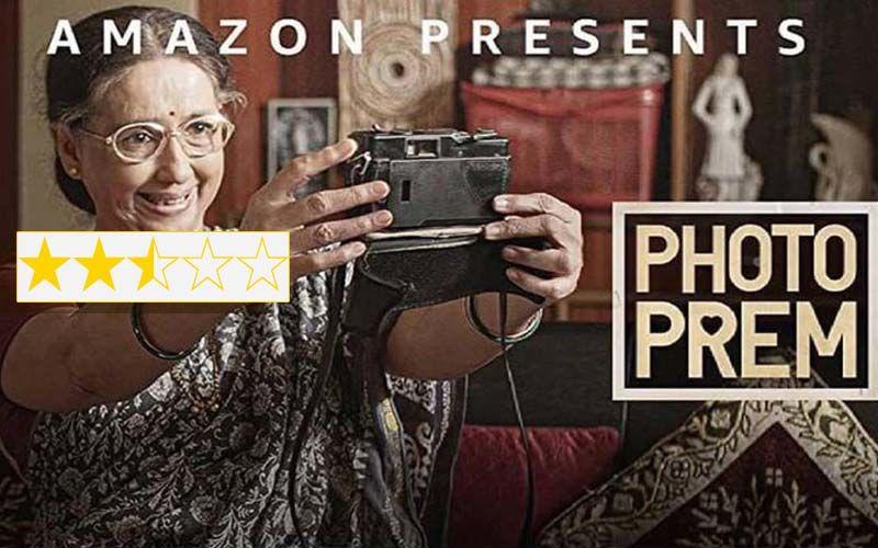 Photo Prem Review: This Neena Kulkarni Starrer Takes Time To Click