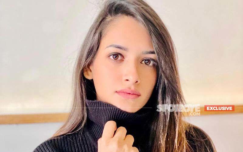 Ishq Par Zor Nahi Actress Shagun Sharma On LGBTQ Community, 'They Should Be Free To Love'- EXCLUSIVE