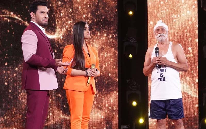 Indian Idol 12: Fitness Enthusiast Tripat Singh Says, 'Shanmukha Priya Never Lets Her Failures Define Her'