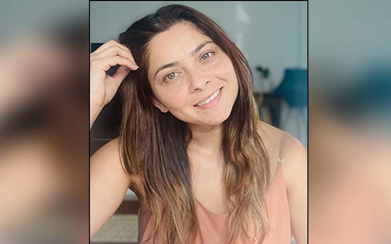 Sonalee Kulkarni Looks Fit And Fab After Her Body Transformation