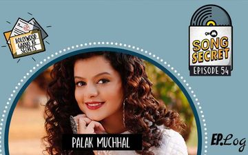 9XM Song Secret: Episode 54 With Palak Muchhal