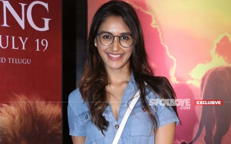 The Big Bull Actor Nikita Dutta: 'I Have Been Stereotyped At Every Point In My Life Since I Started Working'-EXCLUSIVE