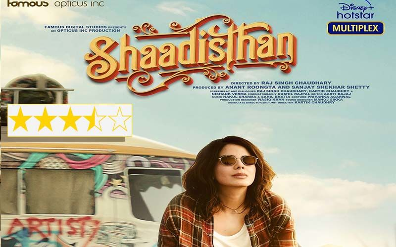 Shaadisthan Review: Kirti Kulhari And KK Menon's Road Movie Delivers A Pulsating Knock On Patriarchy