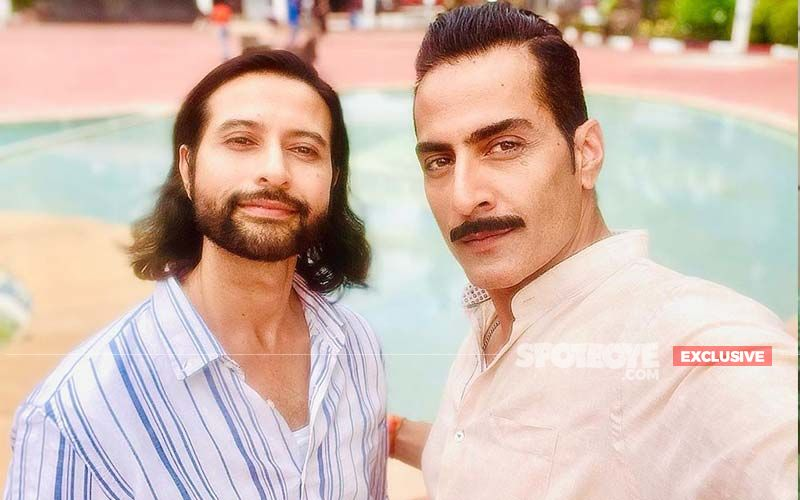 Anupamaa Actor Sudhanshu Pandey Talks About His Bond With Co-Star Apurva Agnihotri; 'I Am Upset Of Him Leaving The Show'- EXCLUSIVE