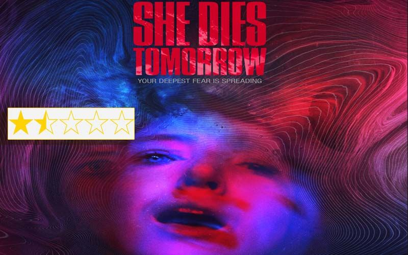 She Dies Tomorrow Review: The Kate Lyn Sheil And Jane Adams Starrer Is Like Slow Death In A Frenzied Dance Club