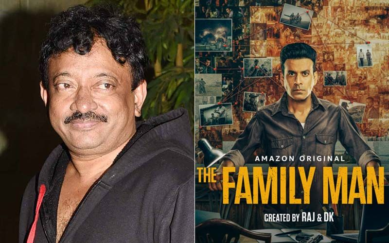 The Family Man 2: Ram Gopal Varma Calls Manoj Bajpayee Starrer Superhit Show, Compares It To The James Bond Franchise