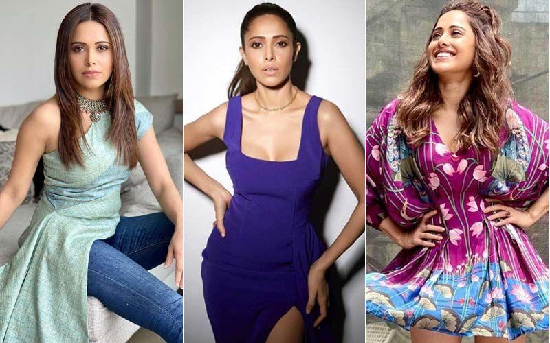 10 Times Nushrratt Bharuccha Wooed Us With Her Classy Yet Elegant Looks