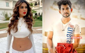 Nia Sharma On Co-Star Kamal Kumar Proposing To Her, 'It Was On A Lighter Note, His Proposal Was Gently Put Aside'- EXCLUSIVE