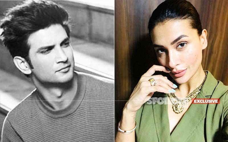 Sushant Singh Rajput Death Anniversary: Pavitra Punia's Message To Struggling Artistes, 'Don't Lose Hope, Keep Satisfying Your Heart'  EXCLUSIVE