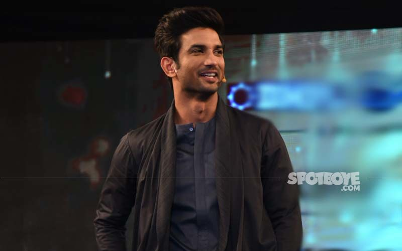 Tracing Sushant Singh Rajput And Manav On His First Death Anniversary And Why The Last 1 Year Has Made SSR Inspirational And Immortal