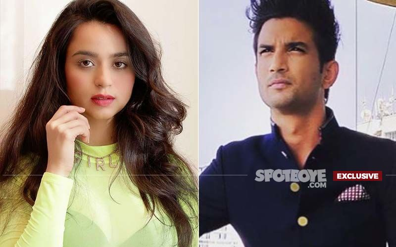 Sushant Singh Rajput First Death Anniversary: Soundarya Sharma Says, 'The Loss Is Untimely, Permanent And Very Unfortunate'- EXCLUSIVE
