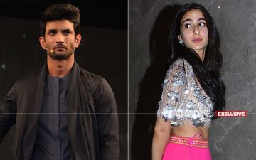 'Sushant Singh Rajput Had Told Me Not To Click Him With Sara Ali Khan As He Didn't Want Them To Be Written About,' Reveals Viral Bhayani Who Saw The Duo Arguing At An Event- EXCLUSIVE