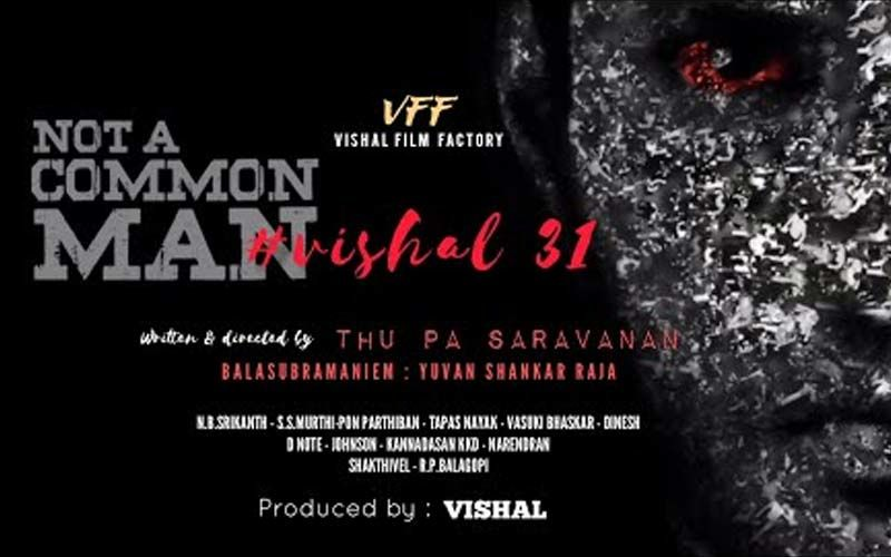 Vishal 31: Vishal Reddy Resumes Shooting In Hyderabad After The Second Wave