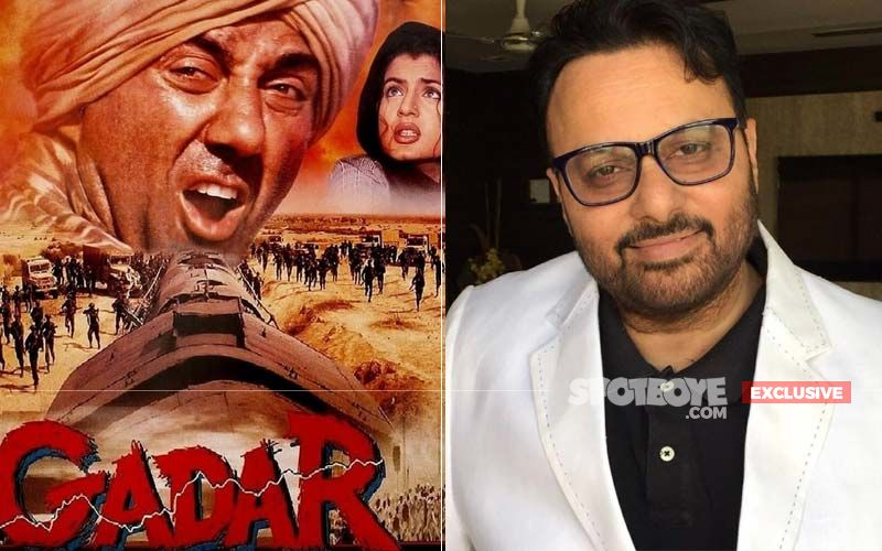 20 Years Of Gadar: 'I Wanted Sunny Deol To Uproot A Building, But That Wasn't Possible, So We Settled With A Hand Pump,' Reveals Director Anil Sharma- EXCLUSIVE VIDEO