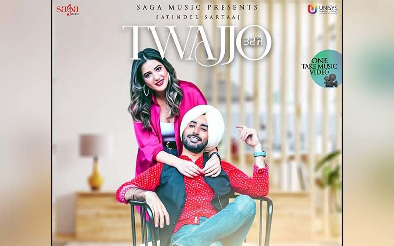Twajjo: Satinder Sartaaj And Isha Rakhi Present A Sweet Love Story To Fans; Details Inside