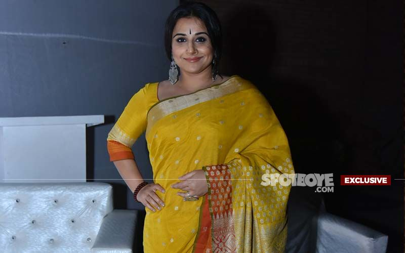 Vidya Balan On Completing 16 Years In The Industry: 'Success And Failures Are Part Of Life, I Don't Regret Anything' - EXCLUSIVE