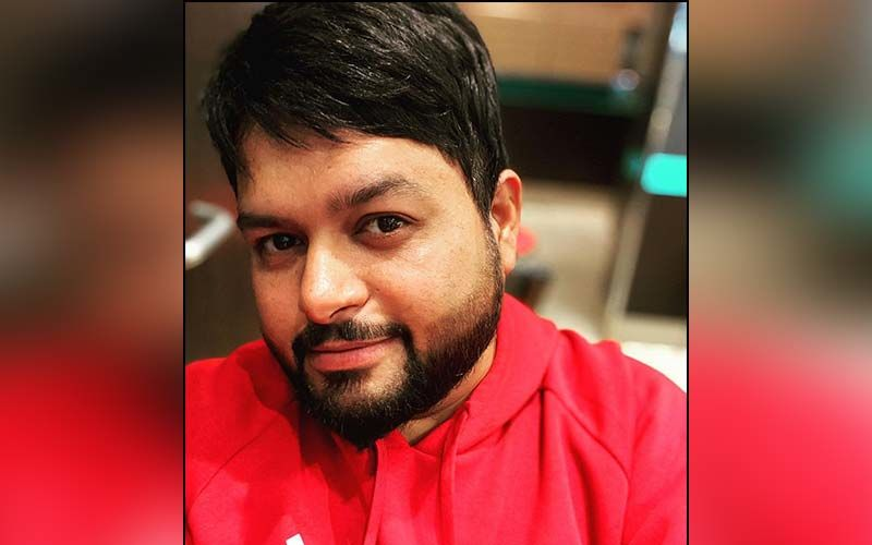 Ala Vaikunthapurramuloo Music Director S. Thaman Announces To Perform Live In America