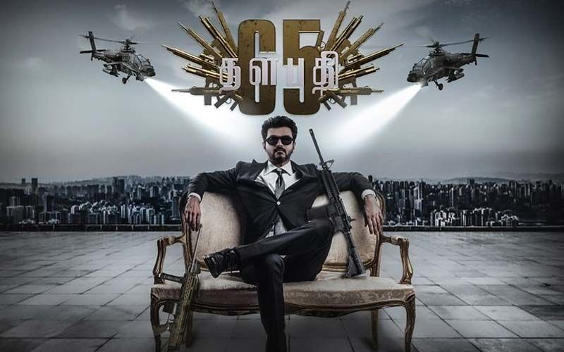 Thalapathy 65: Second Schedule Of Vijay's Upcoming Tamil Blockbuster To Happen In Saligramam, Chennai