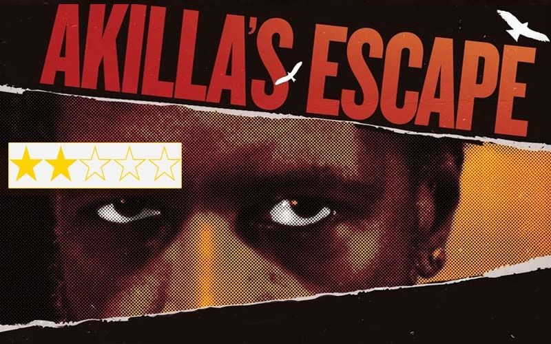 Akilla's Escape Review: Befuddling, Bloodsoaked Play With Time & Crime