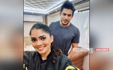 Broken But Beautiful 3 Actress Tanvi Shinde, 'Working With Sidharth Shukla Was Like A Dream Come True'- EXCLUSIVE