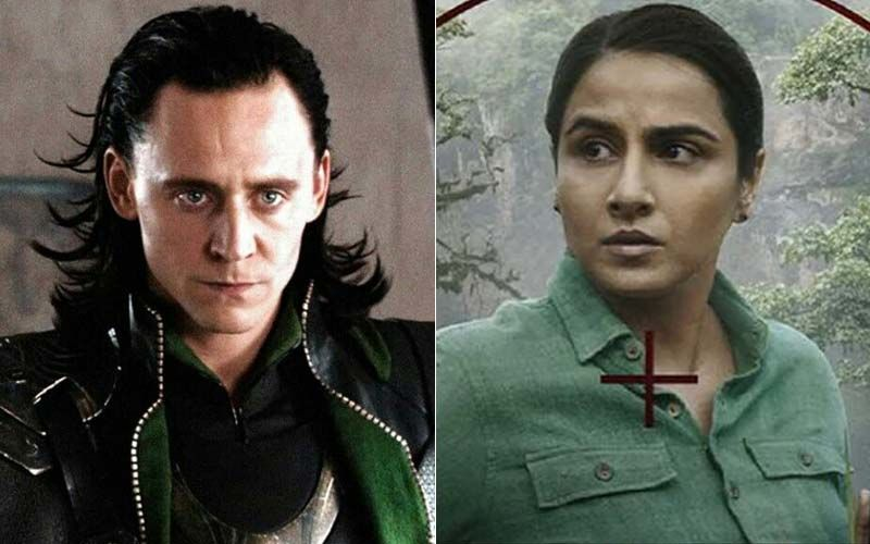 From Tom Hiddleston's Loki to Vidya Balan's Sherni, Here's All OTT Releases That Are Gonna Keep You Hooked For June!