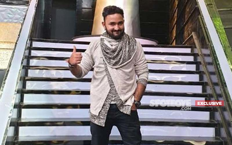 'Reality Shows Are Half Real, I Was Asked To Change My Story,' Says The Voice India 3 Contestant Sudhir Yaduvanshi- EXCLUSIVE