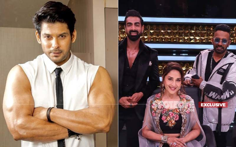 After Broken But Beautiful 3, Sidharth Shukla To Appear In Dance Deewane 3- EXCLUSIVE