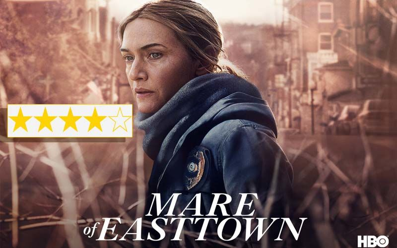 Mare Of Easttown Review: The Film Is Much More Than Kate Winslet; Her Performace Is One That Will Be Discussed In Acting Schools For Years To Come