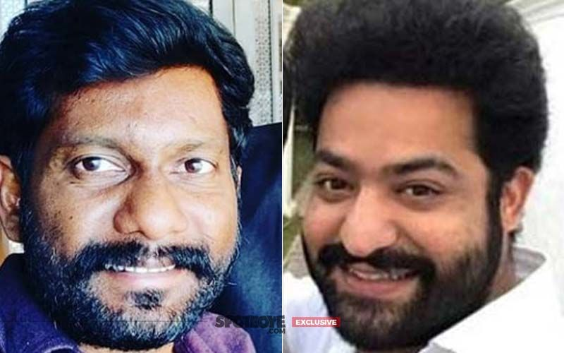 """Uppena Director Buchi Babu Opens Up About Working With Jr NTR, Says, """"I Would Be Glad To Work For Him, That Will Be My Valuable Achievement""""-EXCLUSIVE"""