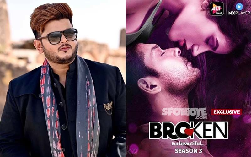 Broken But Beautiful 3 Composer Vishal Mishra: 'I Felt That There Was Something Left Of Teri Hogaiyaan In Season 2'-EXCLUSIVE