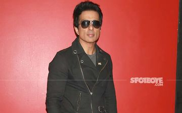 Sonu Sood Refutes Reports Of Him Buying His Son A Swanky Car Worth Rs 3 Cr; Actor Says 'The Car Was Brought To Our Home For A Trial'