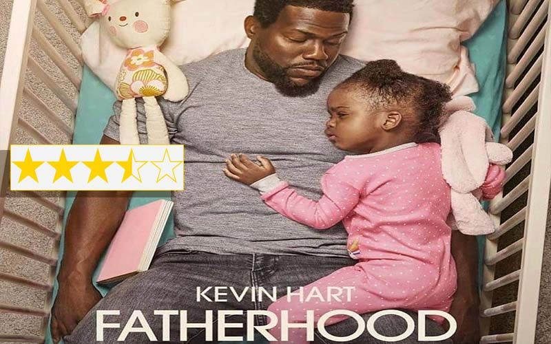 Fatherhood Review: Kevin Hart Starrer Is The Best Father's Day Gift To Give Yourself