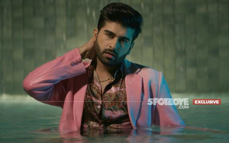 Mister International India 2017 Darasing Khurana On Debuting In Punjabi Cinema: 'I Knew If I Goof Up, Bollywood Wouldn't Give Me A Second Chance'-EXCLUSIVE