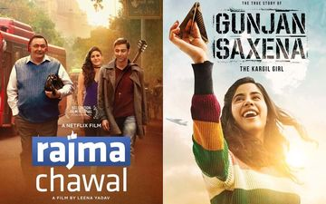 Father's Day 2021: From Rajma Chawal To Gunjan Saxena Netflix Your Way To Your Dad's Heart With These Amazing Stories