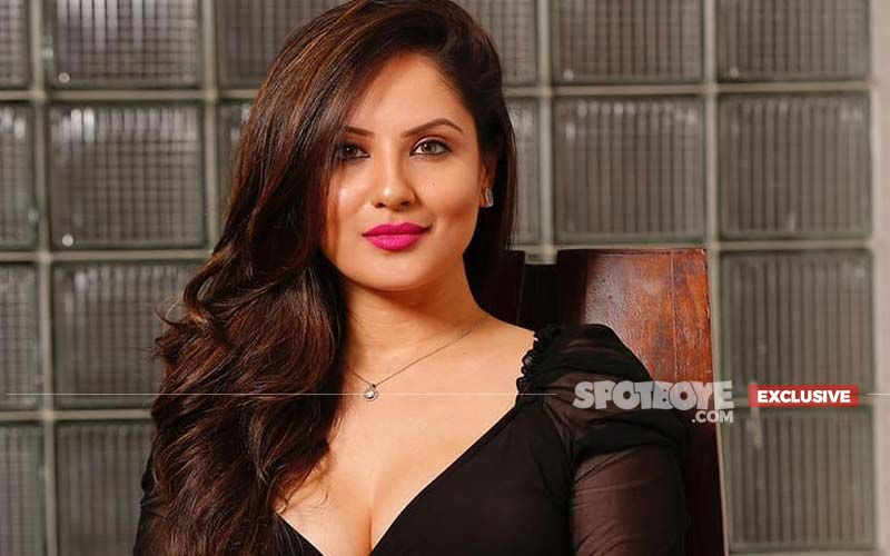 Puja Banerjee: 'I Have Never Used Glycerine To Cry For My Scenes- EXCLUSIVE VIDEO