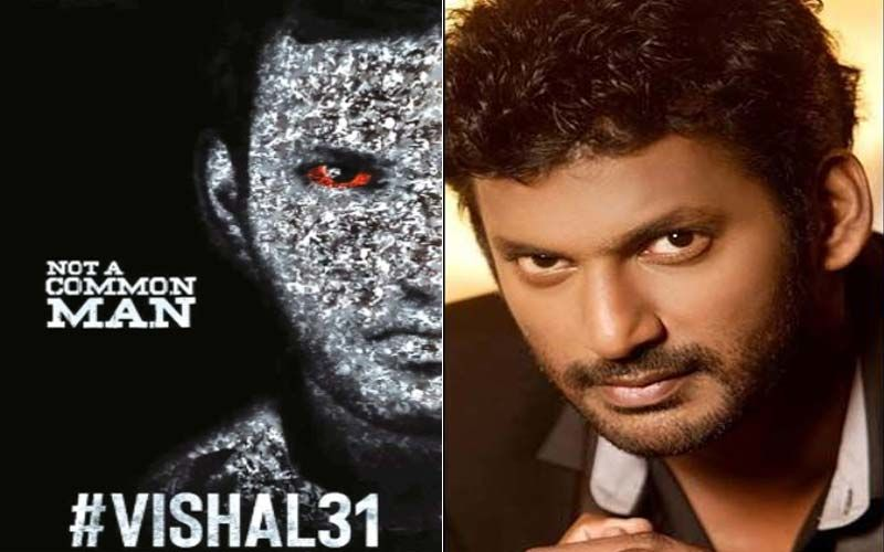 Vishal 31: Vishal Reddy Thanks Master Ravi Verma For This High Octane Action Sequence; Catch Deets Inside