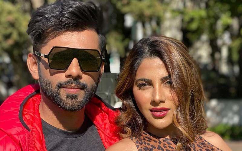 Khatron Ke Khiladi 11's Nikki Tamboli On Befriending Rahul Vaidya: 'We Had Fights Because Of The Circumstances In The Bigg Boss House'