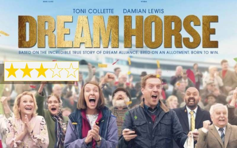 Dream Horse Review: Toni Collete And Damian Lewis Starrer Is The Sunshine Film To Drive Away Your Covid Gloom