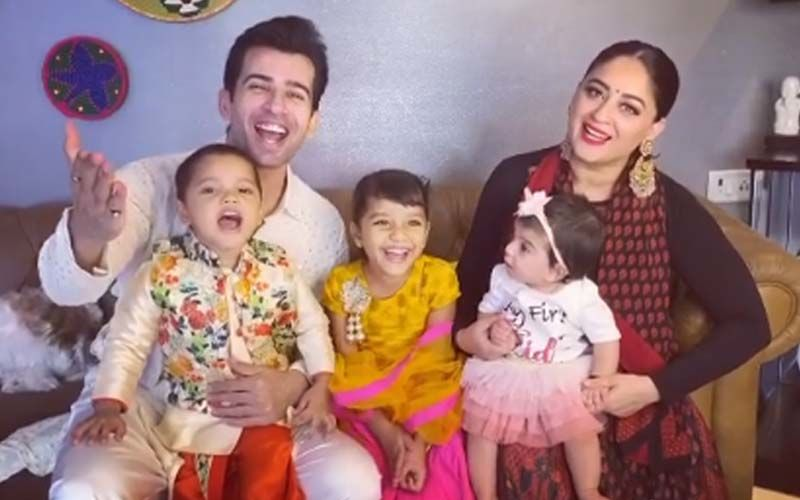 Mahhi Vij Drops An Endearing Post Wishing Foster Son Rajveer On His Birthday; Says 'This Is Your First Birthday Without Me, I Miss You Today'