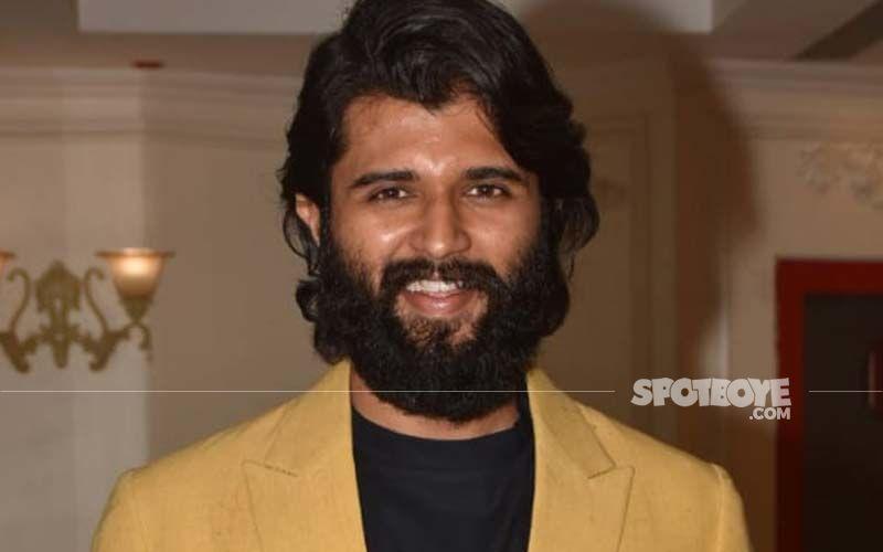 Vijay Deverakonda Refuses OTT Release For Liger, Here's Why