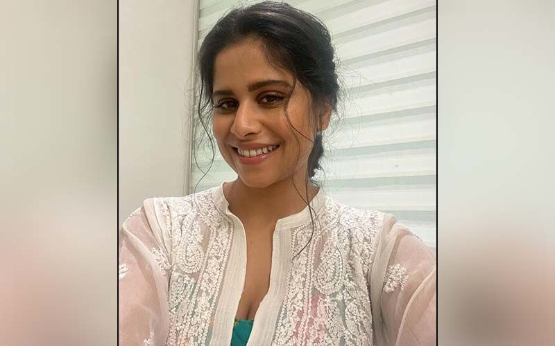 Samantar 2: Sai Tamhankar To Be The Mystery Woman In Swapnil Joshi's Upcoming Sensational Web Series